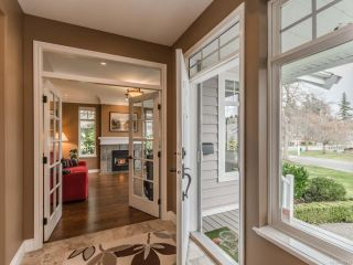Photo 10: 1302 SATURNA DRIVE in PARKSVILLE: PQ Parksville Row/Townhouse for sale (Parksville/Qualicum)  : MLS®# 805179
