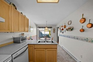"""Photo 11: 16 6320 48A Avenue in Delta: Holly Townhouse for sale in """"""""GARDEN ESTATES"""""""" (Ladner)  : MLS®# R2568766"""