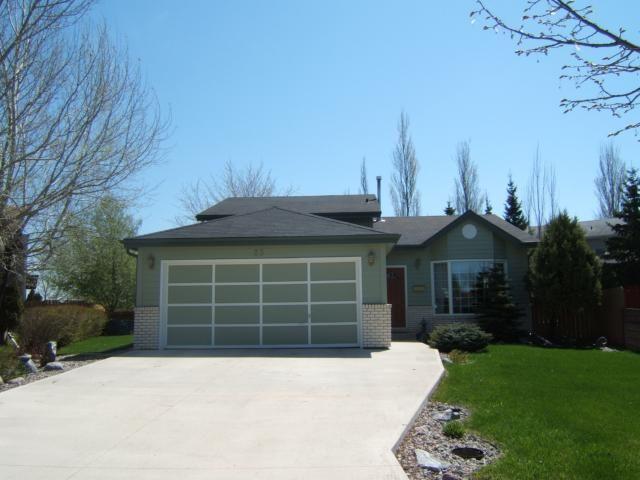Main Photo: 23 MARANDA Place in WINNIPEG: North Kildonan Residential for sale (North East Winnipeg)  : MLS®# 1109890