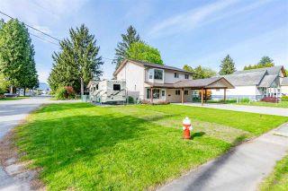 Photo 1: 20557 114 Avenue in Maple Ridge: Southwest Maple Ridge House for sale : MLS®# R2365484
