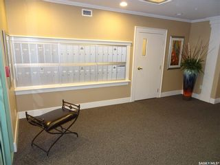 Photo 39: 323 2330 Hamilton Street in Regina: Transition Area Residential for sale : MLS®# SK703235