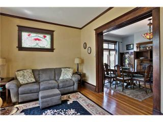Photo 2: 1332 WOODLAND DR in Vancouver: Grandview VE House for sale (Vancouver East)  : MLS®# V1072084