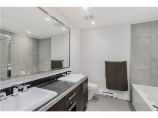 """Photo 15: 119 5777 BIRNEY Avenue in Vancouver: University VW Condo for sale in """"PATHWAYS"""" (Vancouver West)  : MLS®# V1136428"""