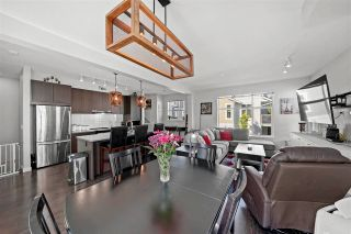 """Photo 13: 1001 11295 PAZARENA Place in Maple Ridge: East Central Townhouse for sale in """"Provenance by Polygon"""" : MLS®# R2584547"""