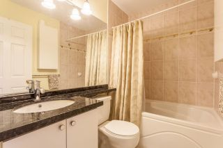 """Photo 13: 18 2458 PITT RIVER Road in Port Coquitlam: Mary Hill Townhouse for sale in """"SHAUGNESSY MEWS"""" : MLS®# R2232371"""