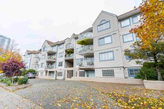 Photo 38: 319 12101 80 AVENUE in Surrey: Queen Mary Park Surrey Condo for sale : MLS®# R2516897