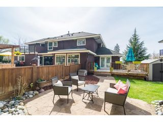 Photo 20: 16437 77TH AVENUE in Surrey: Fleetwood Tynehead House for sale : MLS®# R2259934