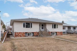 Photo 1: 9421 9423 83 Street in Edmonton: Zone 18 House Duplex for sale : MLS®# E4239956