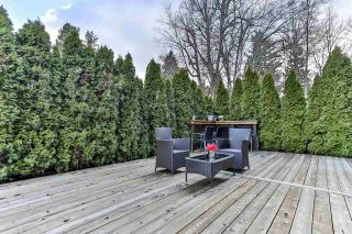Photo 32: 19318 PARK Road in Pitt Meadows: Mid Meadows House for sale : MLS®# R2543316