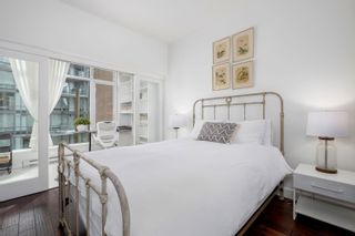 """Photo 10: 306 1252 HORNBY Street in Vancouver: Downtown VW Condo for sale in """"PURE"""" (Vancouver West)  : MLS®# R2621050"""
