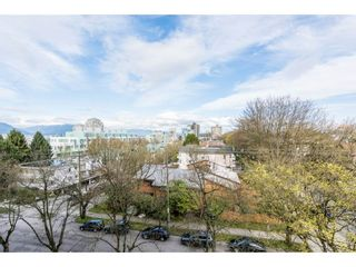 """Photo 16: 611 2851 HEATHER Street in Vancouver: Fairview VW Condo for sale in """"TAPESTRY"""" (Vancouver West)  : MLS®# R2267421"""
