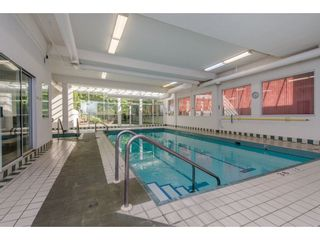 """Photo 20: 245 2451 GLADWIN Road in Abbotsford: Abbotsford West Condo for sale in """"Centennial Court"""" : MLS®# R2337024"""
