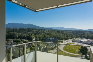 """Photo 15: 2203 1550 FERN Street in North Vancouver: Lynnmour Condo for sale in """"BEACON AT SEYLYNN VILLAGE"""" : MLS®# R2086441"""