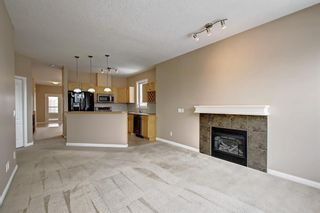 Photo 9: 91 Evercreek Bluffs Place SW in Calgary: Evergreen Semi Detached for sale : MLS®# A1075009