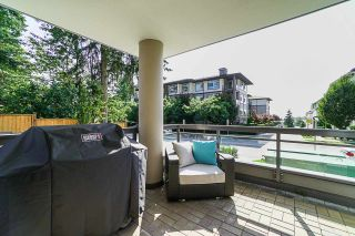 "Photo 17: 103 711 BRESLAY Street in Coquitlam: Coquitlam West Condo for sale in ""Novella"" : MLS®# R2540052"