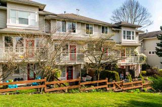 """Photo 41: 55 14952 58 Avenue in Surrey: Sullivan Station Townhouse for sale in """"Highbrae"""" : MLS®# R2561651"""