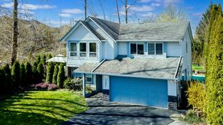 Photo 1: 12477 230 Street in Maple Ridge: East Central House for sale : MLS®# R2561756