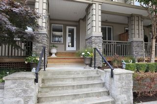 """Photo 16: 56 18701 66TH Avenue in Surrey: Cloverdale BC Townhouse for sale in """"ENCORE AT HILLCREST"""" (Cloverdale)  : MLS®# F1225659"""