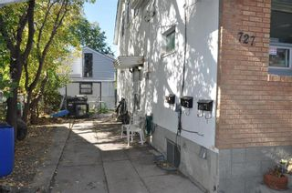 Photo 25: 727 La Fleche Street in Winnipeg: Industrial / Commercial / Investment for sale (2A)  : MLS®# 202124255