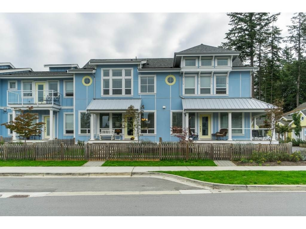 """Main Photo: 2 44849 ANGLERS Boulevard in Sardis: Vedder S Watson-Promontory Townhouse for sale in """"The Current"""" : MLS®# R2407446"""