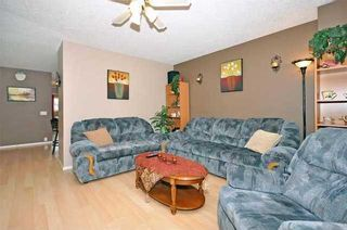 Photo 3: 7846 20A Street SE in CALGARY: Ogden Lynnwd Millcan Residential Attached for sale (Calgary)  : MLS®# C3556539
