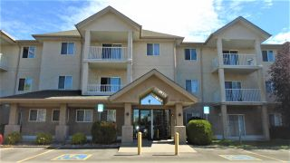 Photo 1: 220 16221 95 Street in Edmonton: Zone 28 Condo for sale : MLS®# E4222863