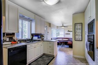 Photo 5: 4140 DALLYN Road in Richmond: East Cambie House for sale : MLS®# R2183400