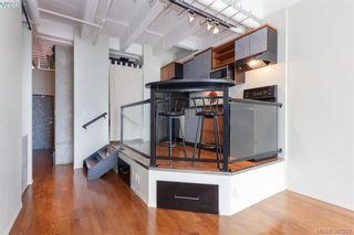 Photo 7: 305 1061 Fort St in VICTORIA: Vi Downtown Condo for sale (Victoria)  : MLS®# 763662