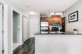"""Photo 5: 305 415 E COLUMBIA Street in New Westminster: Sapperton Condo for sale in """"San Marino"""" : MLS®# R2568434"""