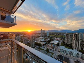 """Photo 22: 3607 2388 MADISON Avenue in Burnaby: Brentwood Park Condo for sale in """"FULTON HOUSE"""" (Burnaby North)  : MLS®# R2586137"""