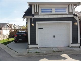 Photo 15: 177 172A Street in Surrey: Pacific Douglas House for sale (South Surrey White Rock)  : MLS®# F1438045