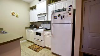Photo 5: #107 16715 100 AV NW: Edmonton Condo for sale : MLS®# E4108818