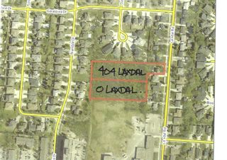 Photo 3: 0 Laxdal Road in Winnipeg: Charleswood Residential for sale (1G)  : MLS®# 202108727