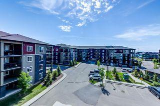 Photo 25: 406 3211 JAMES MOWATT Trail in Edmonton: Zone 55 Condo for sale : MLS®# E4248053
