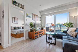 """Photo 11: 404 2141 E HASTINGS Street in Vancouver: Hastings Condo for sale in """"THE OXFORD"""" (Vancouver East)  : MLS®# R2579548"""