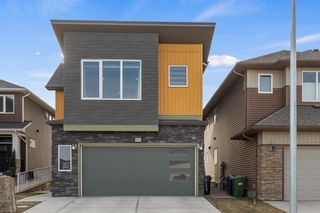 Main Photo: 33 Savanna Grove NE in Calgary: Saddle Ridge Detached for sale : MLS®# A1095732