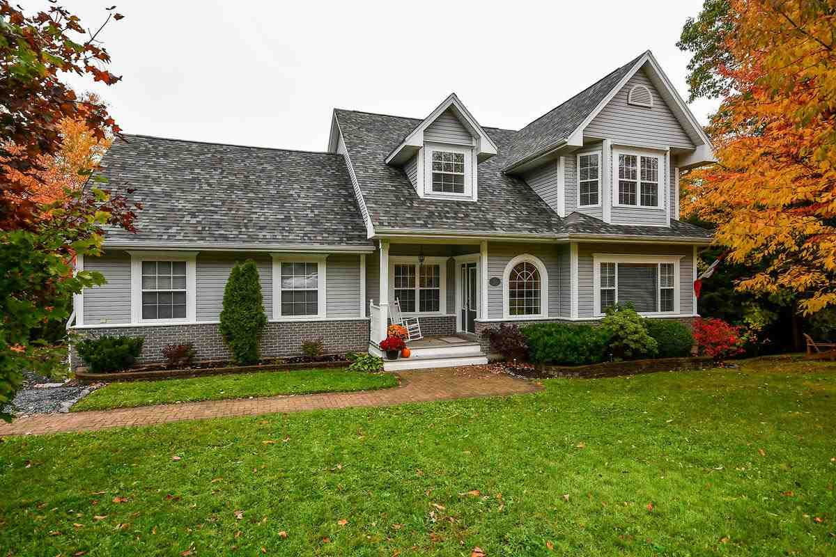 Main Photo: 34 Canterbury Lane in Fall River: 30-Waverley, Fall River, Oakfield Residential for sale (Halifax-Dartmouth)  : MLS®# 202021824
