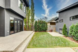 Photo 47: 719 4A Street NW in Calgary: Sunnyside Detached for sale : MLS®# A1153937