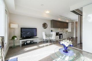 Photo 7: 409 809 FOURTH Avenue in New Westminster: Uptown NW Condo for sale : MLS®# R2622117