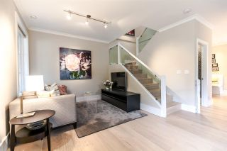 """Photo 2: 799 PREMIER Street in North Vancouver: Lynnmour Townhouse for sale in """"Creek Stone"""" : MLS®# R2347912"""