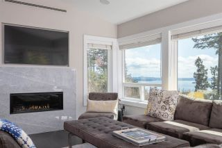 Photo 13: 5064 PINETREE Crescent in West Vancouver: Upper Caulfeild House for sale : MLS®# R2564992