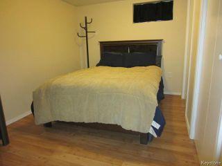 Photo 14: 389 Hartford Avenue in WINNIPEG: West Kildonan / Garden City Residential for sale (North West Winnipeg)  : MLS®# 1406906