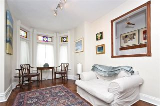 Photo 3: 470 Wellesley St, Toronto, Ontario M4X 1H9 in Toronto: Semi-Detached for sale (Cabbagetown-South St. James Town)  : MLS®# C3541128