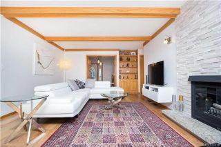 Photo 3: 46 Meadow Ridge Drive in Winnipeg: Richmond West Residential for sale (1S)  : MLS®# 1801065