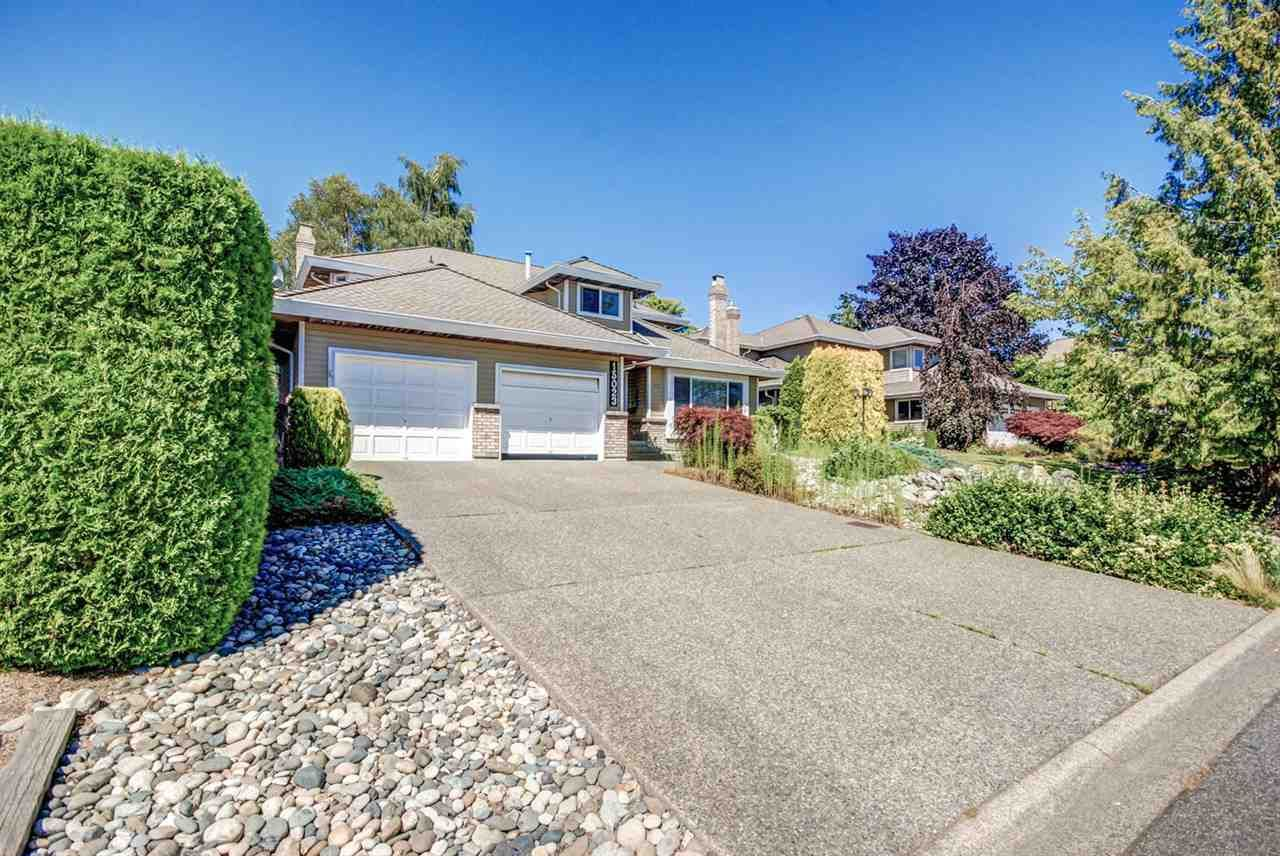 """Main Photo: 15023 21B Avenue in Surrey: Sunnyside Park Surrey House for sale in """"Meridian By The Sea"""" (South Surrey White Rock)  : MLS®# R2093786"""