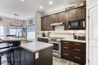 Photo 2: 33 MEADOWVIEW Court: Spruce Grove House Half Duplex for sale : MLS®# E4261864