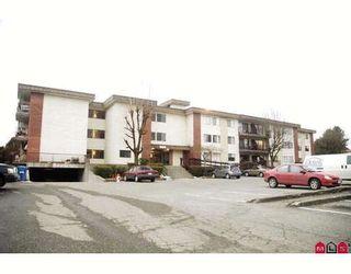 Photo 4: C328 1909 Salton Rd. in Abbotsford: Condo for sale : MLS®# F2904008