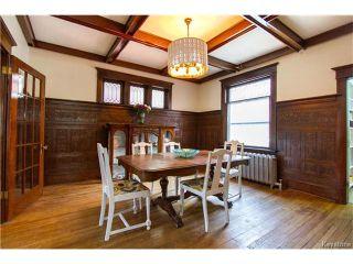 Photo 5: 32 Purcell Avenue in Winnipeg: Wolseley Residential for sale (5B)  : MLS®# 1706942