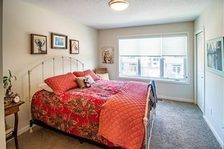 Photo 19: 371 WALDEN Drive SE in Calgary: Walden Row/Townhouse for sale : MLS®# A1081750