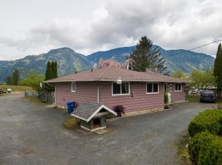 Photo 33: 5111 TOLMIE Road in Abbotsford: Sumas Prairie House for sale : MLS®# R2605990